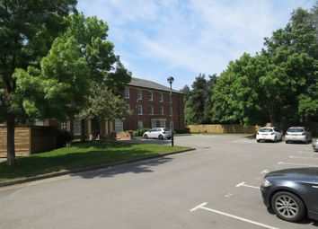 Thumbnail 1 bed flat to rent in Rougemont Court, Farm House Rise, Exminster, Exeter
