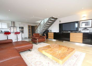 Thumbnail 2 bed flat for sale in Wood Wharf Apartments, Horseferry Place, London, London
