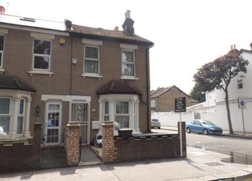 Thumbnail 3 bed terraced house to rent in Meadow View Road, Thornton Heath
