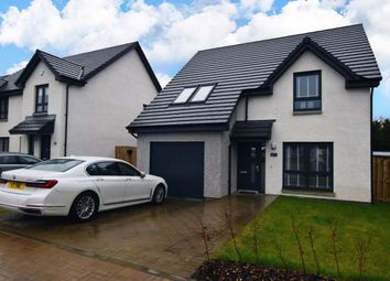 Thumbnail 3 bed detached house for sale in Paragon Drive, Motherwell