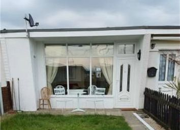 Thumbnail 1 bed detached house for sale in Bel Air Estate, St Osyth, Clacton-On-Sea