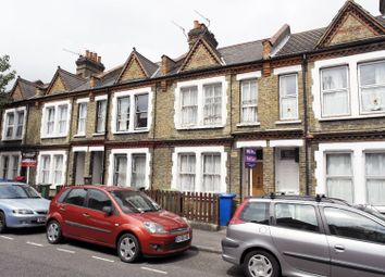 Thumbnail 2 bed terraced house for sale in Wooler Street, Walworth