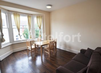 Thumbnail 3 bedroom flat to rent in Raleigh Road, Turnpike Lane Tube And Hornsey