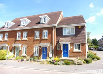 Thumbnail 4 bed terraced house for sale in Wellswood, Haywards Heath