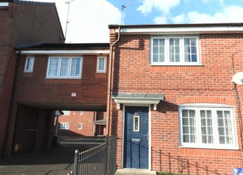 Thumbnail 3 bed end terrace house to rent in Overton Close, Westvale, Kirkby