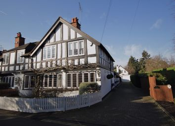 Thumbnail 3 bedroom end terrace house for sale in Ferry End, Ferry Road, Bray, Maidenhead