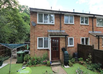 Thumbnail 1 bed property to rent in Dudley Close, Whitehill, Bordon