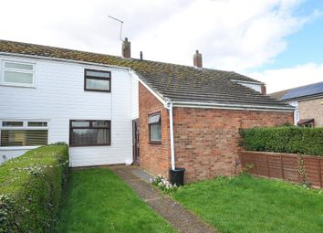 3 bed terraced house for sale in Sallowbush Road, Huntingdon PE29