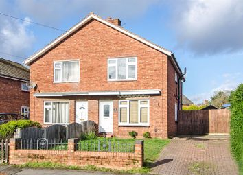 3 bed semi-detached house to rent in Sycamore Road, Burntwood WS7