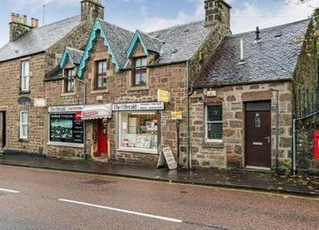Thumbnail 1 bed flat for sale in Main Street, Callander, Stirlingshire
