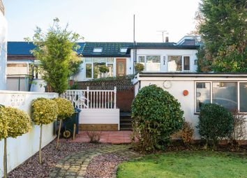 Thumbnail 2 bed bungalow for sale in Chorley Road, Parbold, Wigan