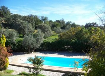 Thumbnail 4 bed villa for sale in Sao Bras De Alportel, Central Algarve, Portugal