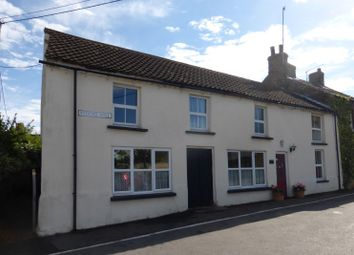 Thumbnail 5 bedroom terraced house for sale in Stocks Hill House, Stocks Hill, Hilgay, Downham Market, Norfolk