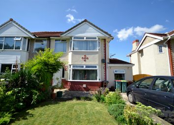 Thumbnail 5 bed semi-detached house for sale in Blackpool Road, Lea, Preston