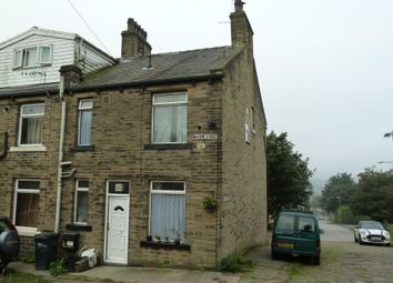 Thumbnail 2 bedroom end terrace house to rent in Malton Street, Halifax