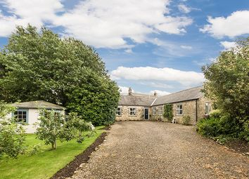 Thumbnail 5 bed barn conversion for sale in East Cottage, Fenwick Shield, Northumberland