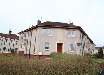 Thumbnail 2 bed flat for sale in Motehill Road, Paisley, Renfrewshire