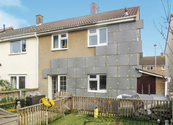 Thumbnail 2 bedroom semi-detached house for sale in Windsor Drive, Yate, Bristol
