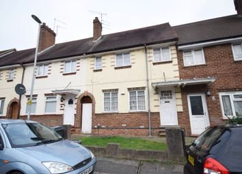 Thumbnail 3 bed end terrace house for sale in 18 Cambria Crescent, Abington, Northampton, Northamptonshire