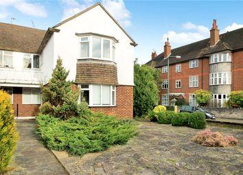 2 bed maisonette for sale in Mulgrave Road, Sutton, Surrey SM2
