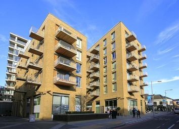 Thumbnail 1 bed flat for sale in Chatsworth House, One Tower Bridge, Tower Bridge, London