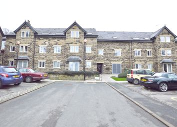 1 bed flat for sale in Holmwood, 21 Park Crescent, Roundhay, Leeds LS8