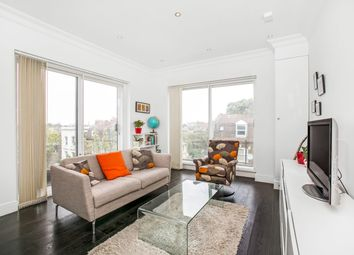 Thumbnail 2 bed flat for sale in Wanless Road, Herne Hill, London