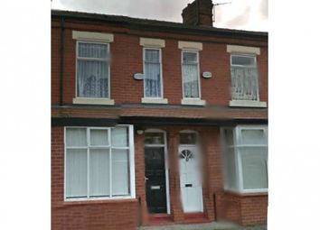 Thumbnail 4 bedroom shared accommodation to rent in Romney Street, Salford