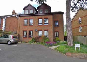 Thumbnail 2 bed flat for sale in Hadlow Court, Hadlow Road, Tonbridge, Kent
