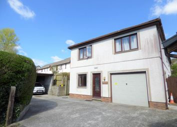 Thumbnail 1 bed property to rent in Jobswell Road, Carmarthen, Carmarthenshire
