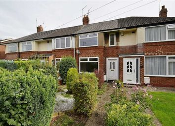 Thumbnail 2 bed detached house to rent in Wold Road, West Hull