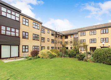 Thumbnail 1 bed flat for sale in Brampton Road, Huntingdon