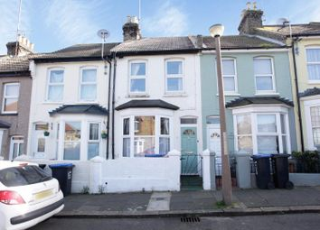 Thumbnail 2 bed terraced house for sale in Harrison Road, Ramsgate