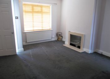 Thumbnail 2 bed terraced house to rent in Cundall Road, Hartlepool