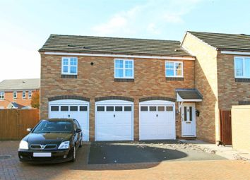 Thumbnail 1 bedroom detached house for sale in Marlborough Road, Hadley, Telford