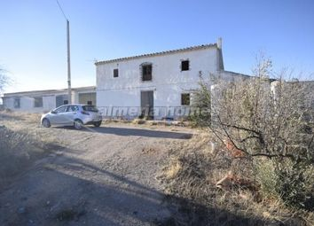 Thumbnail 4 bed country house for sale in Cortijo Alameda, Albox, Almeria