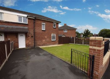 Thumbnail 3 bed semi-detached house to rent in Cardinal Avenue, Leeds, West Yorkshire