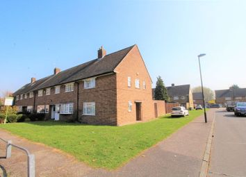 Thumbnail 2 bed terraced house for sale in Hornbeams Avenue, Enfield