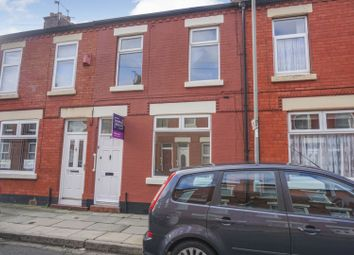 Thumbnail 3 bed terraced house for sale in Lincoln Street, Liverpool