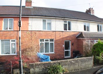 Thumbnail 3 bed terraced house for sale in Brooklyn Road, Bedminster Down, Bristol