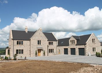Thumbnail 6 bedroom detached house for sale in Carsington, Matlock
