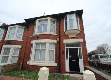 Thumbnail 1 bed flat to rent in Hall Lane, Walton, Liverpool