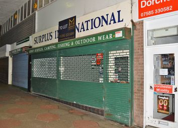 Thumbnail Retail premises to let in 12 Hardye Arcade, Dorchester