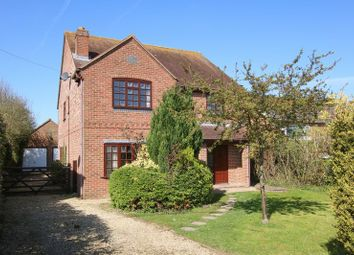 Thumbnail 5 bed detached house for sale in Larkhill, Wantage