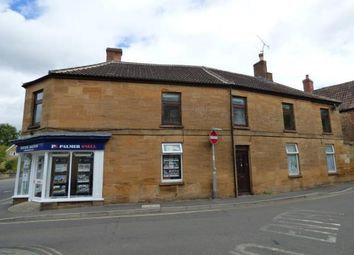 Thumbnail 2 bed maisonette for sale in Martock, Somerset, Uk