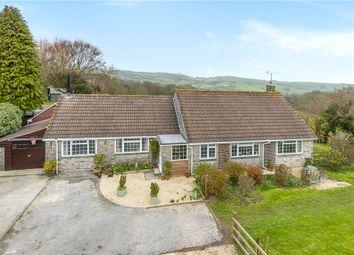 Thumbnail 5 bed detached bungalow for sale in Carters Lane, Morcombelake, Bridport, Dorset