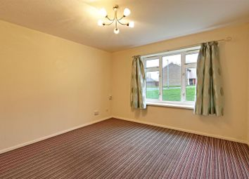 Thumbnail 2 bed flat to rent in Didcot Close, Grangewood, Chesterfield, Derbyshire