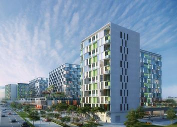 Thumbnail 3 bed apartment for sale in The Pulse Apartments, The Pulse, Dubai South, Dubai