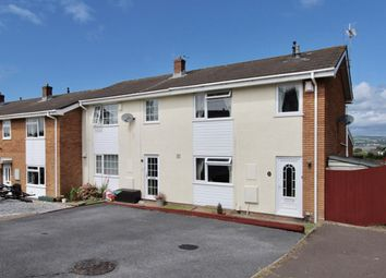 3 bed end terrace house for sale in St Davids Close, Loughor, Swansea SA4