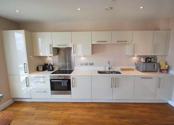 Thumbnail 2 bedroom flat to rent in Venice House, Hatton Road, Wembley, Middlesex